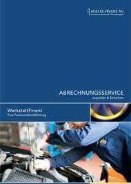 Kfz Werkstatt Factoring