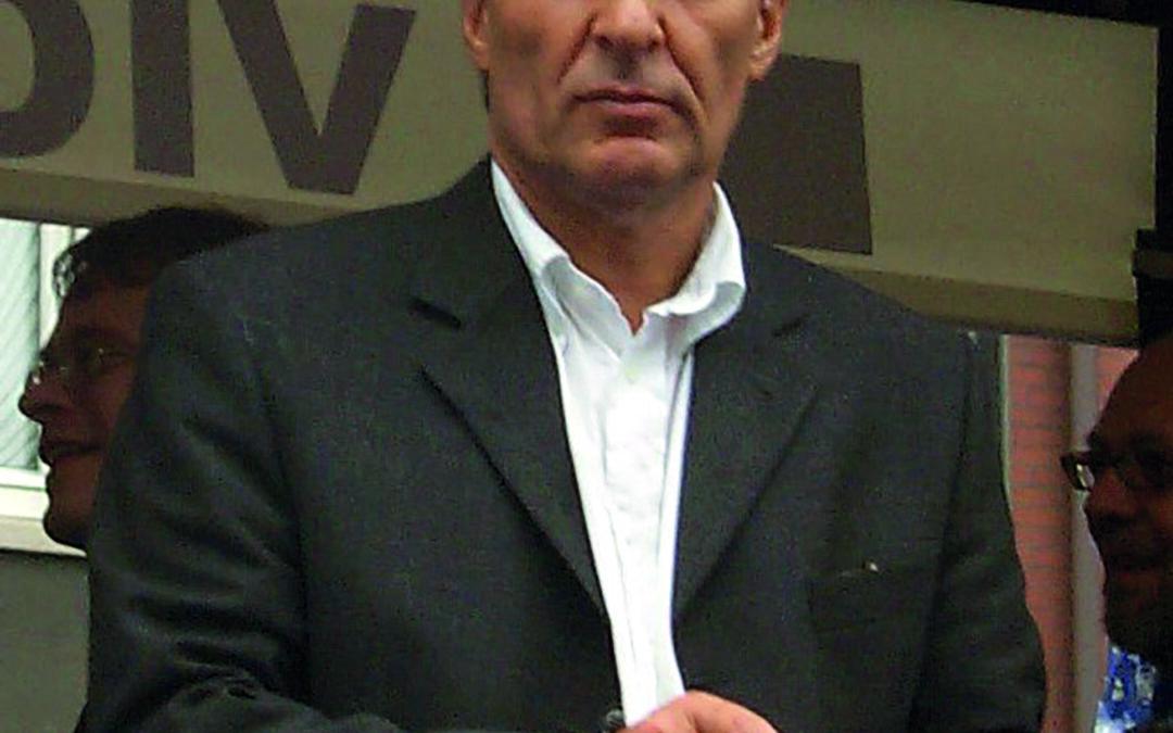Abschied vom Ruhrpottkind Rudi Assauer