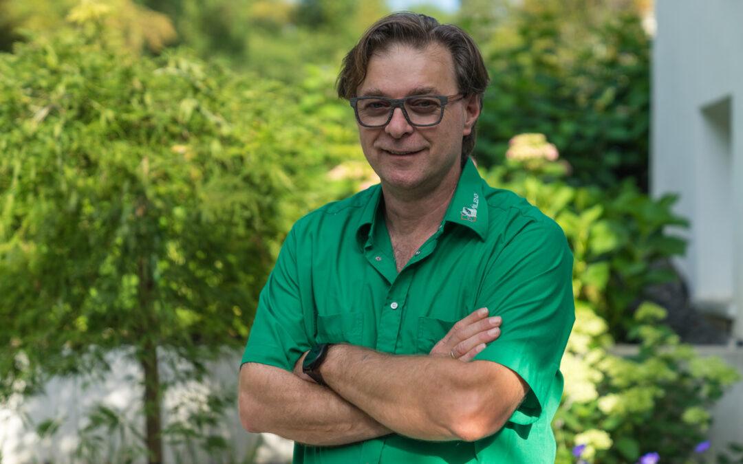 Factoring für GaLaBau Interview mit Goran Milenov