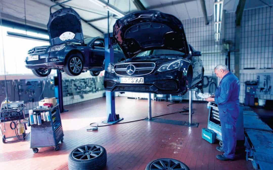 Schnell und sicher – ADELTA.FINANZ AG übernimmt Liquiditätsmanagement für Kfz-Betriebe