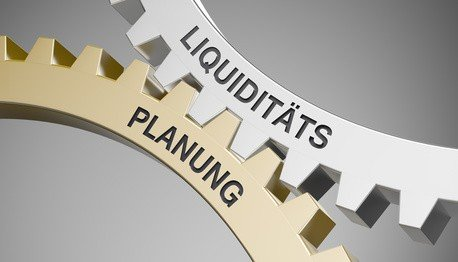 Mit einem Klick zur schnellen Liquidität