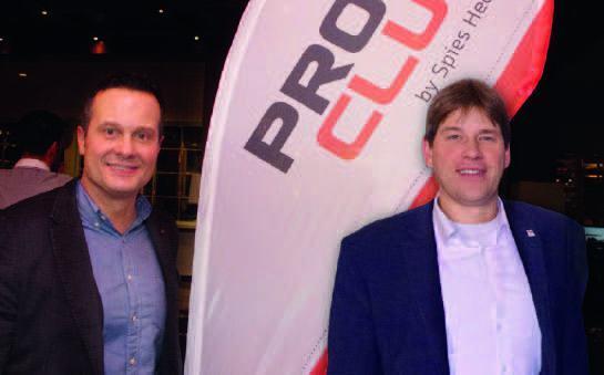 Profi-Kooperation optimiert Liquidität der Betriebe