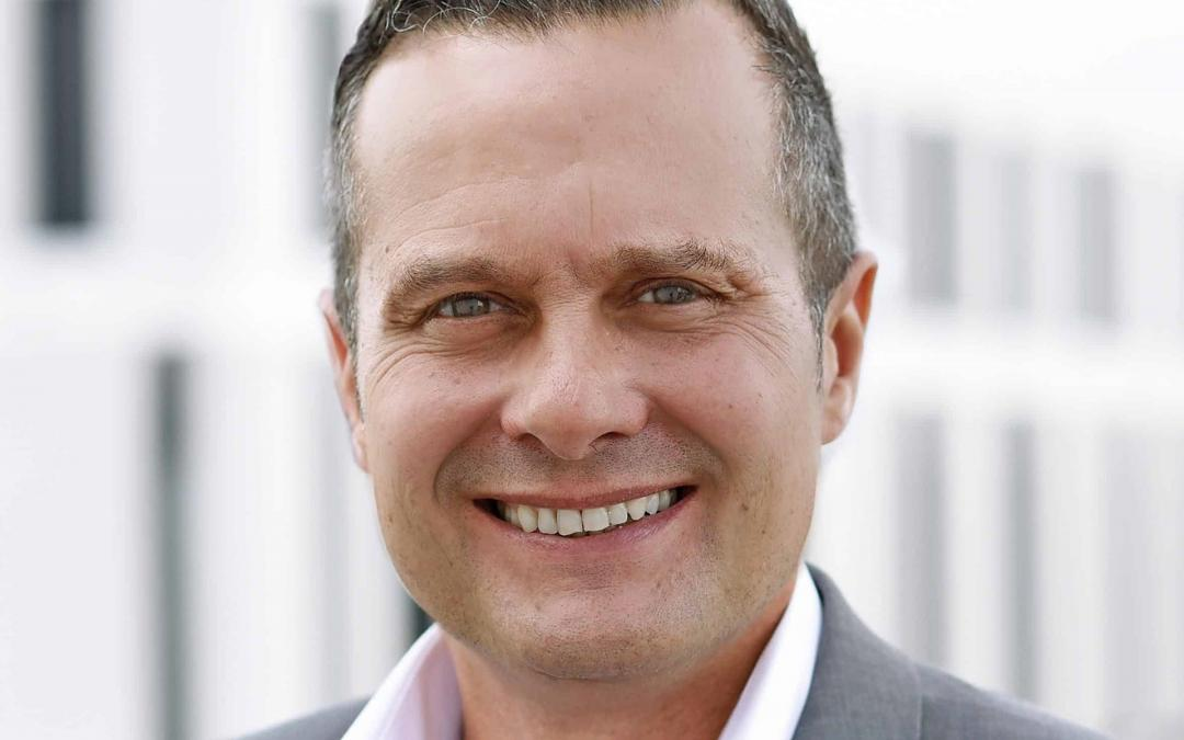 Stephan Schneider - Interview im Lackiererblatt über Factoring für K + L-Betriebe von der ADELTA.FINANZ AG.