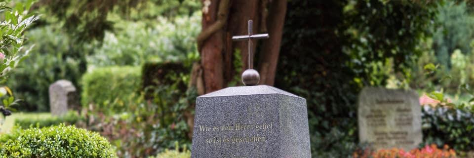 FriedhofsFinanz